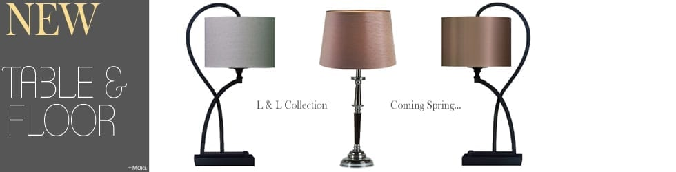 Lights & Lamps Collection Australia