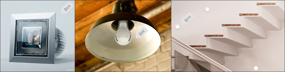 Newly Released Brightgreen LED Downlights & Bulbs