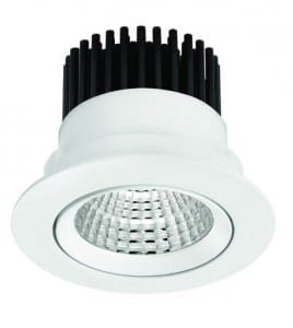 XDA08 LED Downlight