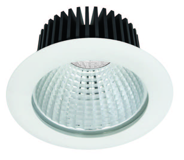 XDS26 Recessed Fixed LED Downlight