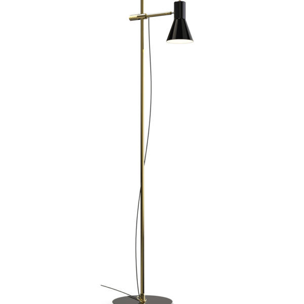 Coleman floor lamp sydney lighthouse for Copper floor lamp sydney