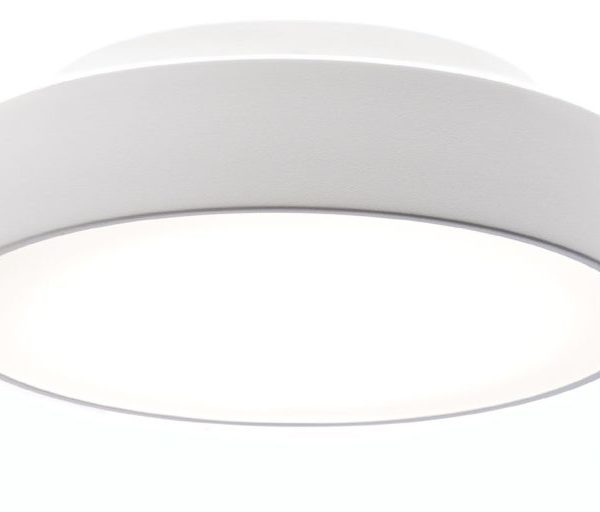 Roof Lighting Concept In Basic Form: CONCEPT 32 LED Ceiling Light