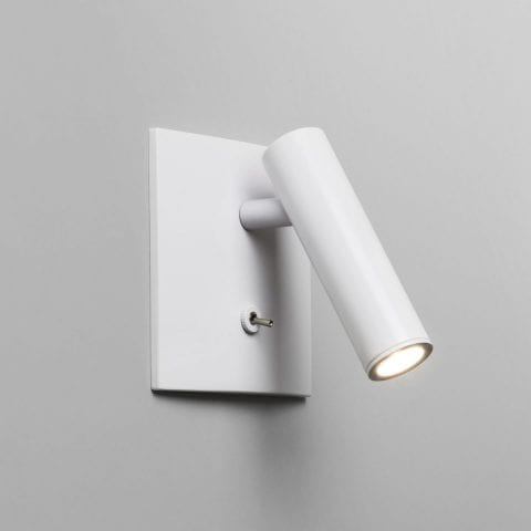 Enna square led reading wall light sydney lighthouse for all project lighting enquirys please email our team at salessydneylighthouse and our lighting design team will get back to you shortly dismiss aloadofball Image collections