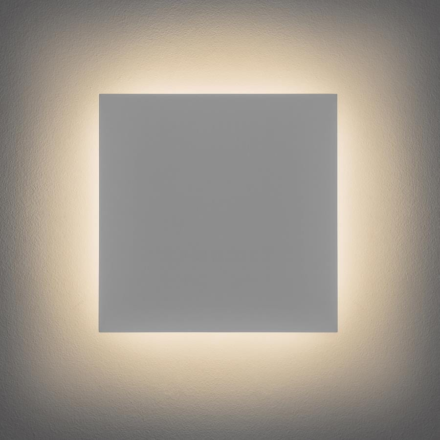 Eclipse Led Square Wall Light Sydney Lighthouse