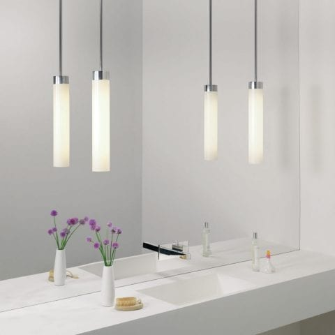 cheap for discount 8f1d3 5a52a Kyoto Bathroom Pendant IP44