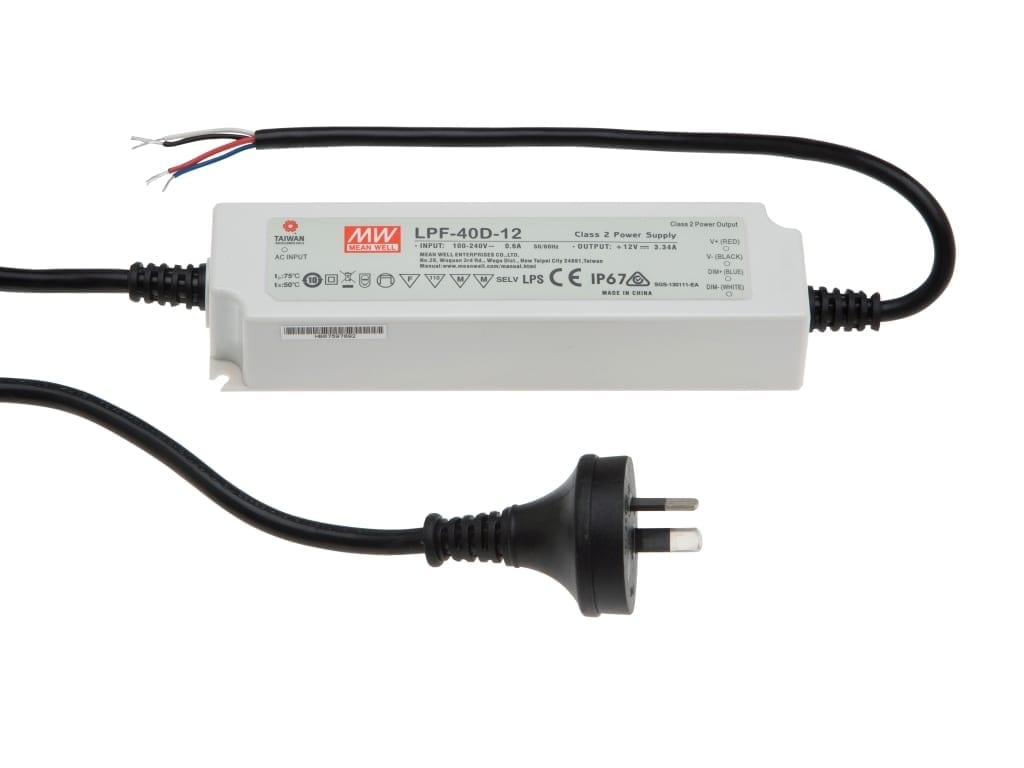 Led Driver Lpf 40d 0 Sydney Lighthouse