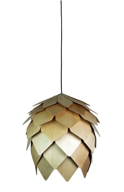 acorn timber pendant sydney lighthouse